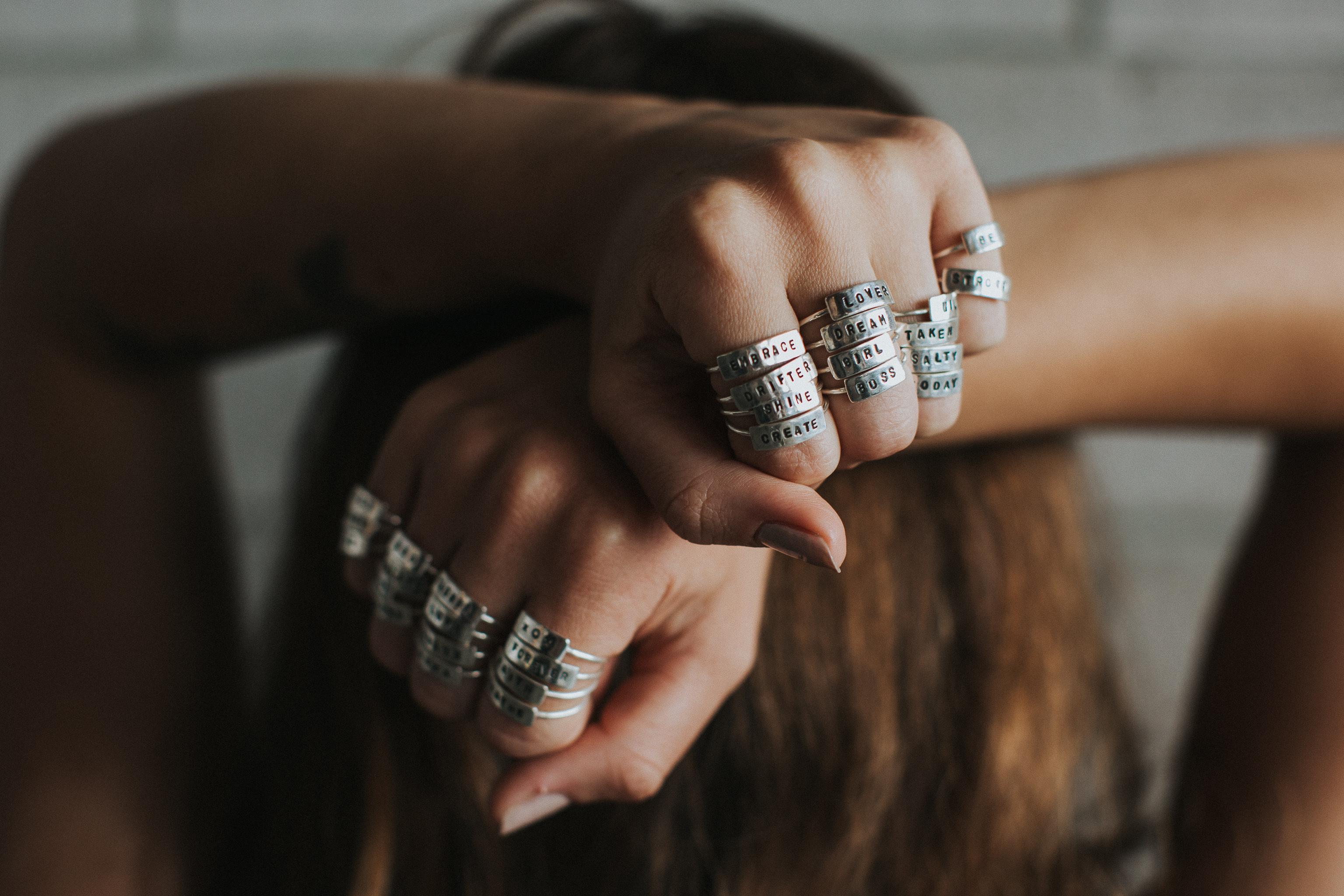 Word Rings