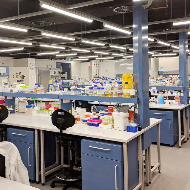 E8C-2 Research Laboratories | Macquarie University