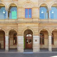UNE | Western Sydney Future Campus