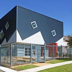 St George Christian School MPH Building