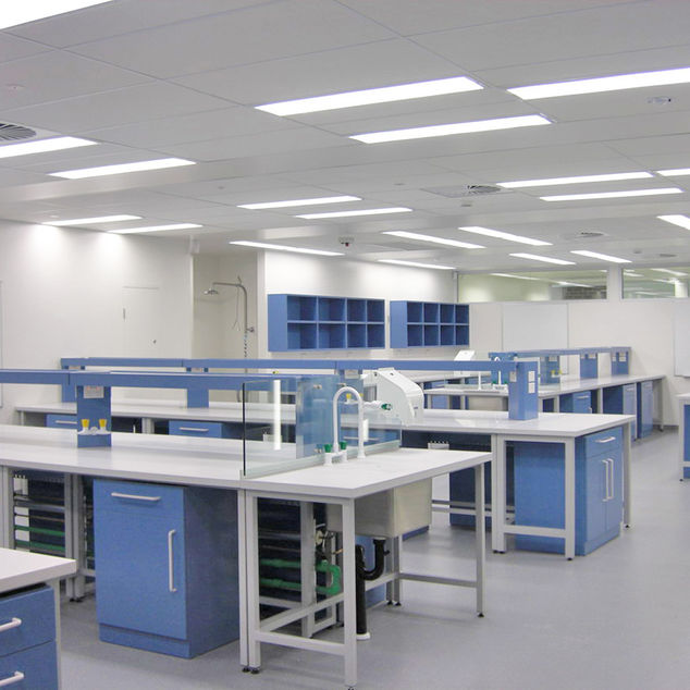 E8A-2 PC2 Certified Laboratories  | Macquarie University
