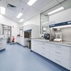 Sydney Compounding Facility