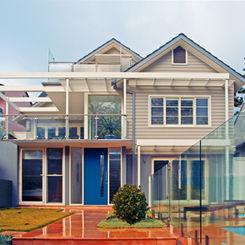 Turner Residence
