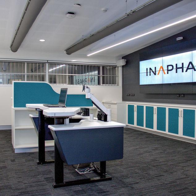 Macquarie University   Campus Security Building