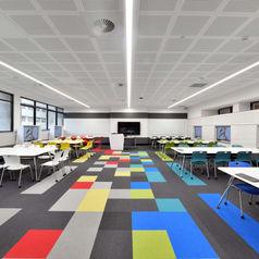 Macquarie University | C5A4 East/West