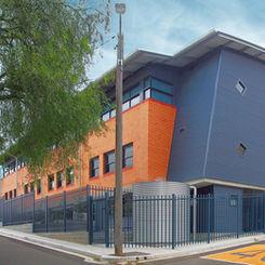 St George Christian School