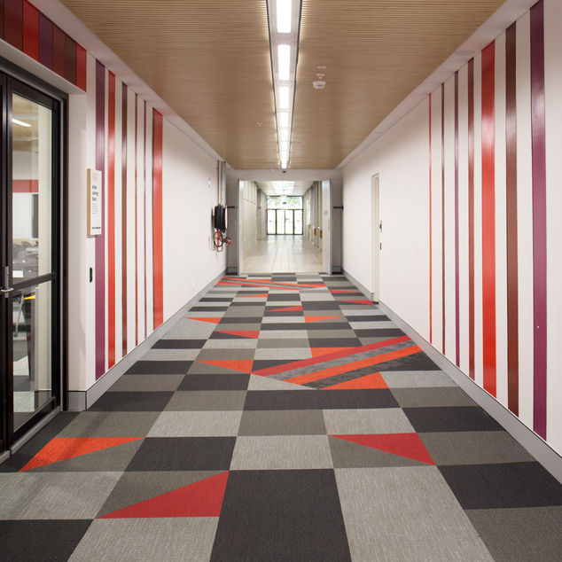 E7B Learning Space | Macquarie University