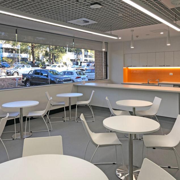 Macquarie University   School of Engineering