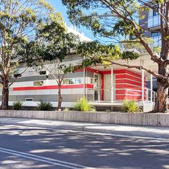 2 Wally's Walk CBMS Lab Building | Macquarie University