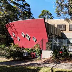 Lane Cove Residential / Educational Building
