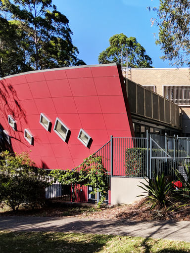 Lane Cove Meeting House & Residential Building