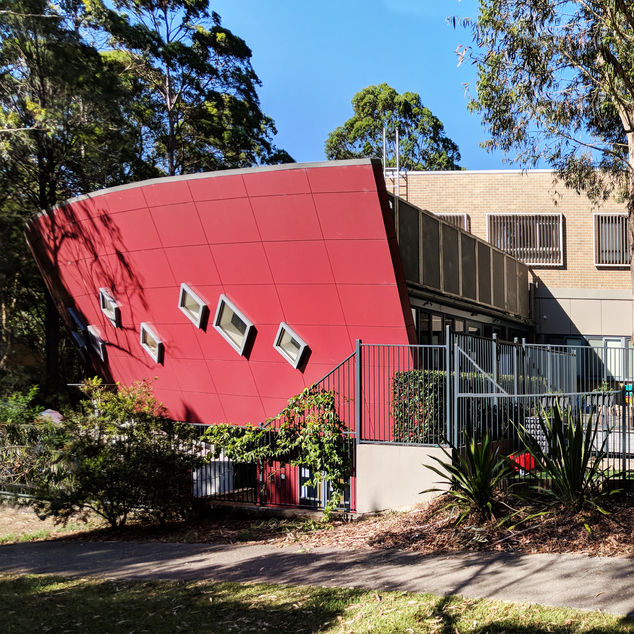 Lane Cove Residential / Educational Building