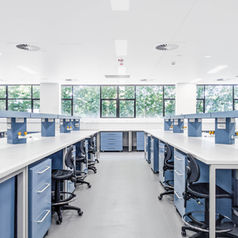 PC2 Biofoundry Research Laboratories | Macquarie University