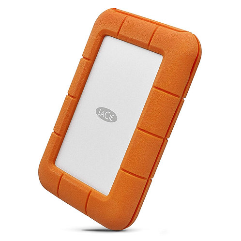 Lacie Rugged SSD Thunderbolt/USB-C