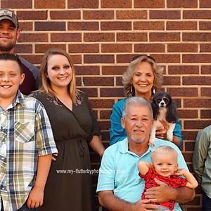 Z Family Session