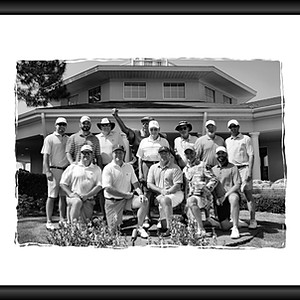 Keith Family Golf Tournament