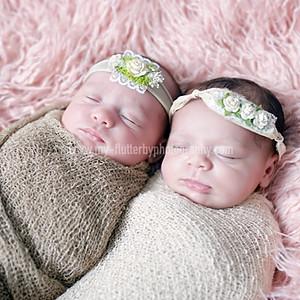 Amelia & Ivanna