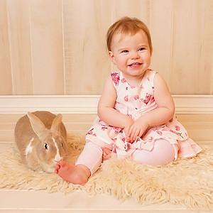 Lilleeana's Easter Mini