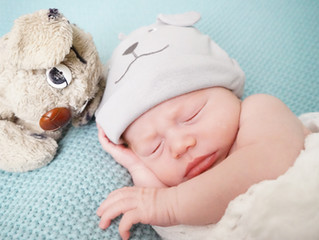 MEETING BABY WHALEN