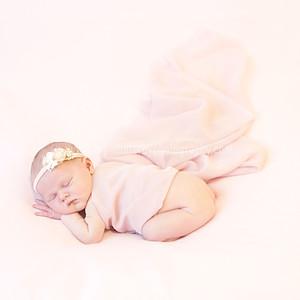 Augustina's Newborn Session