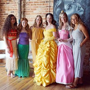 Sprinkle: Pop: Play Princess Tea Party