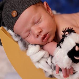 Baby Urijah
