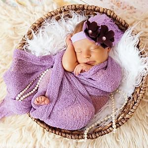 Baby Teagan's Newborn Session