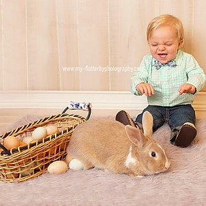 River's Easter Mini