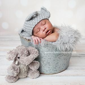 Baby JR