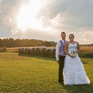 Mr. & Mrs. Caulder