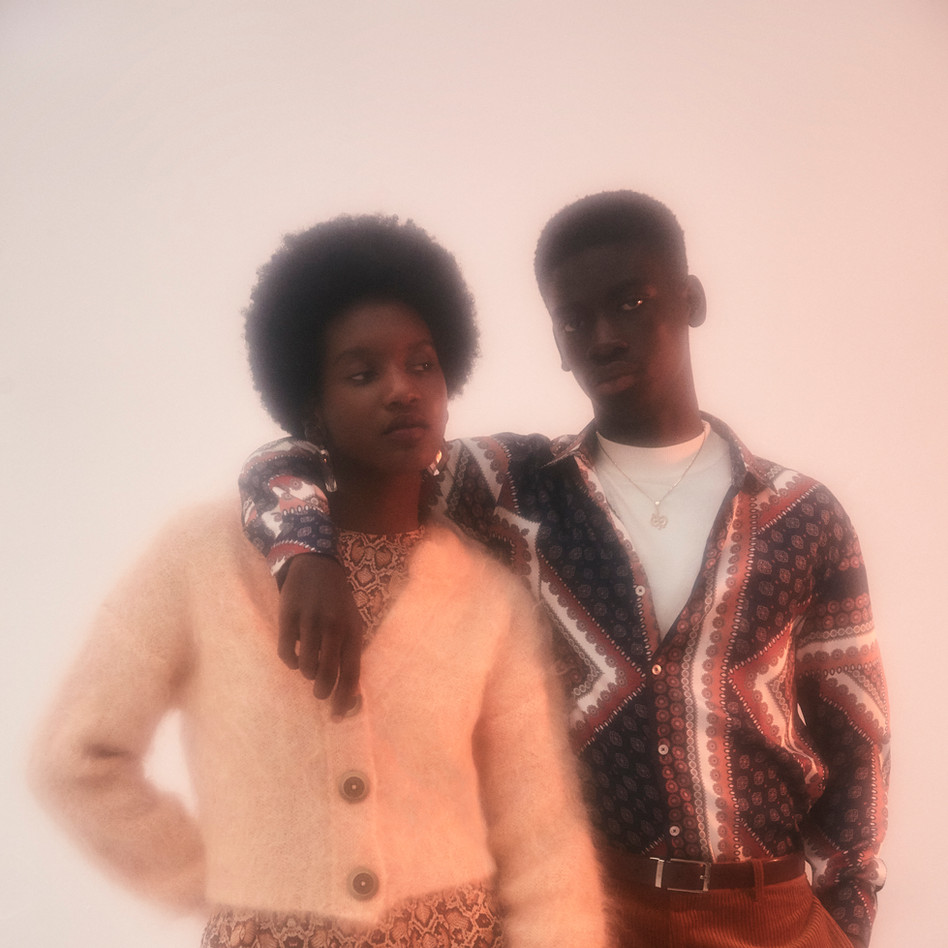 THAT 70'S SHOOT x MASTINI PRODUCTIONS
