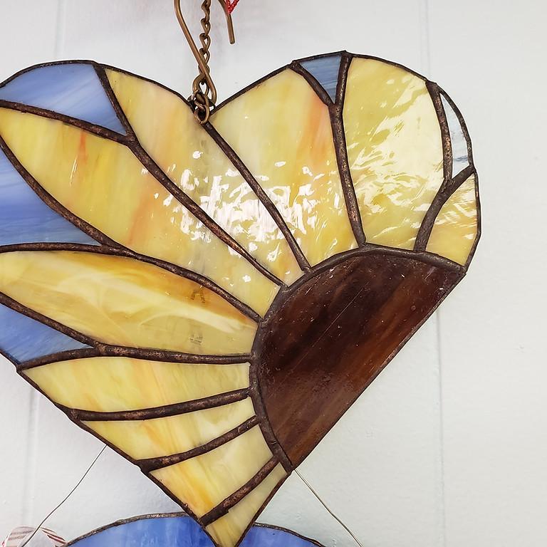 Sunflower Heart - Beans Leaves