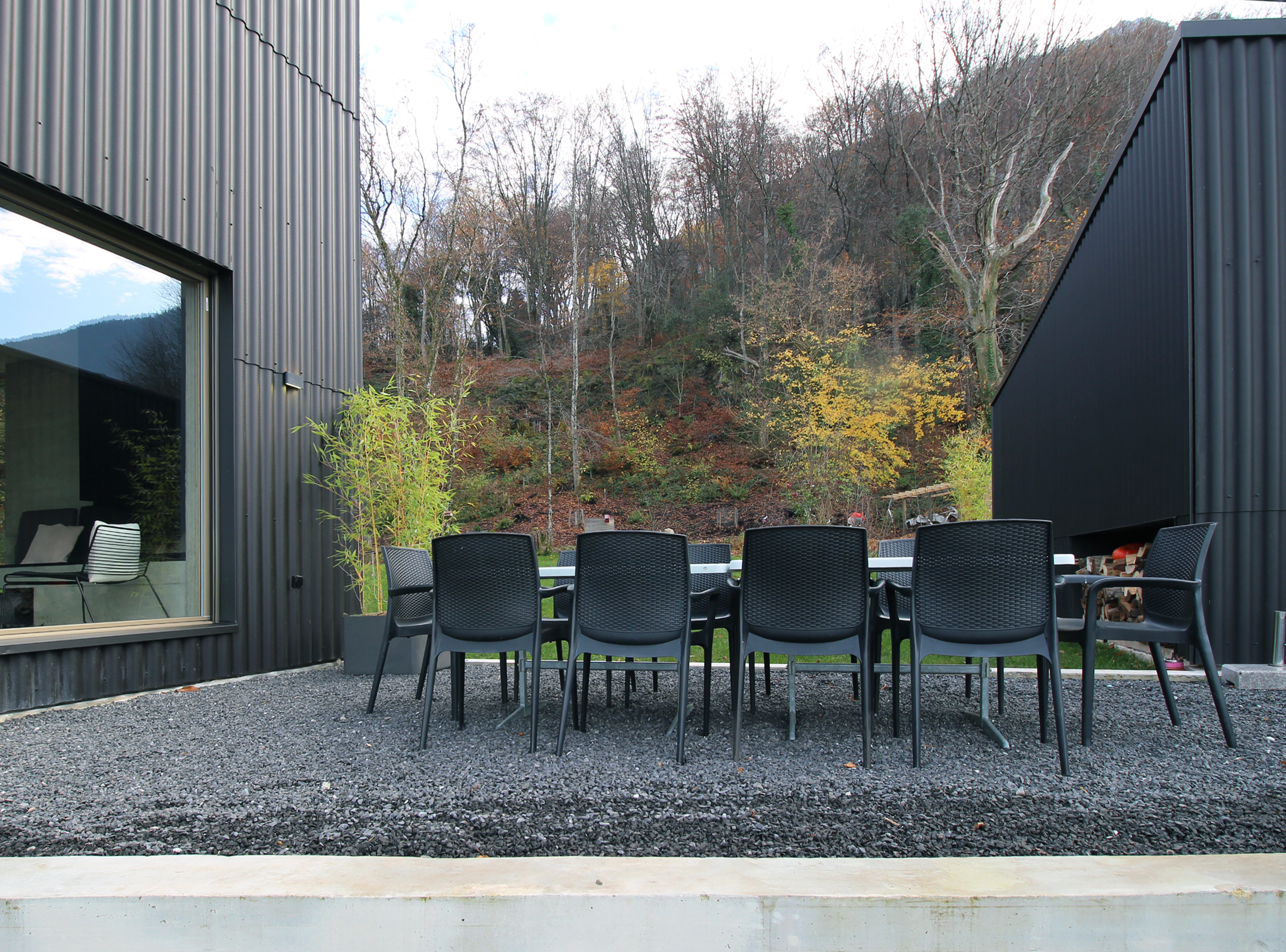 terrasse vers foret 2