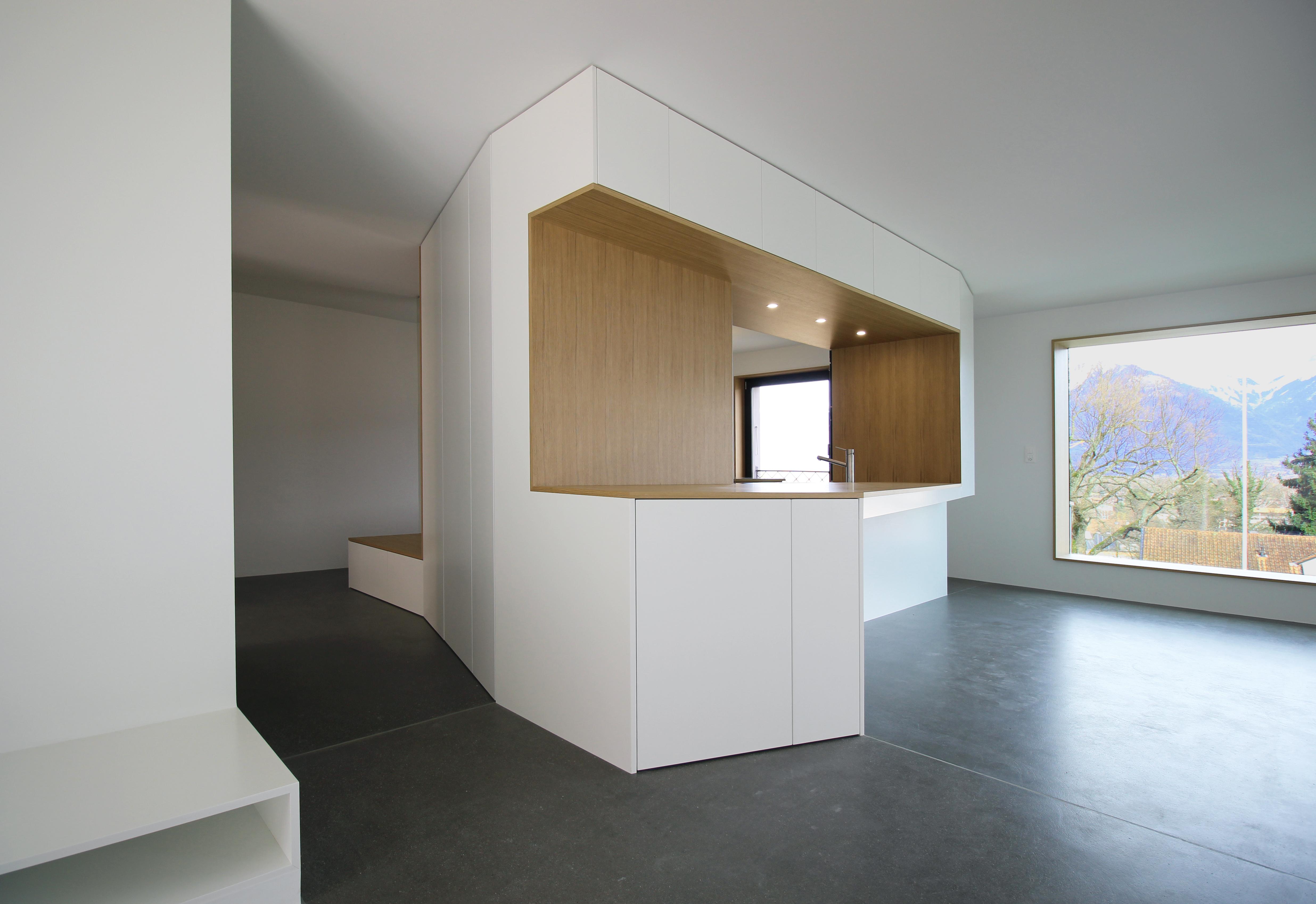 renovation maison-bouveret-composite architectes-lausanne-sierre