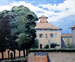 Toskana Haus