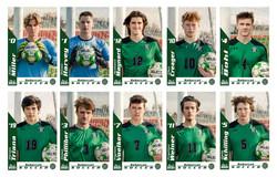 soccer senior pics