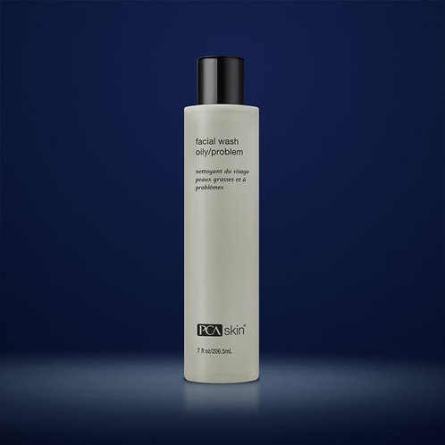 Facial Wash Oily/Problem