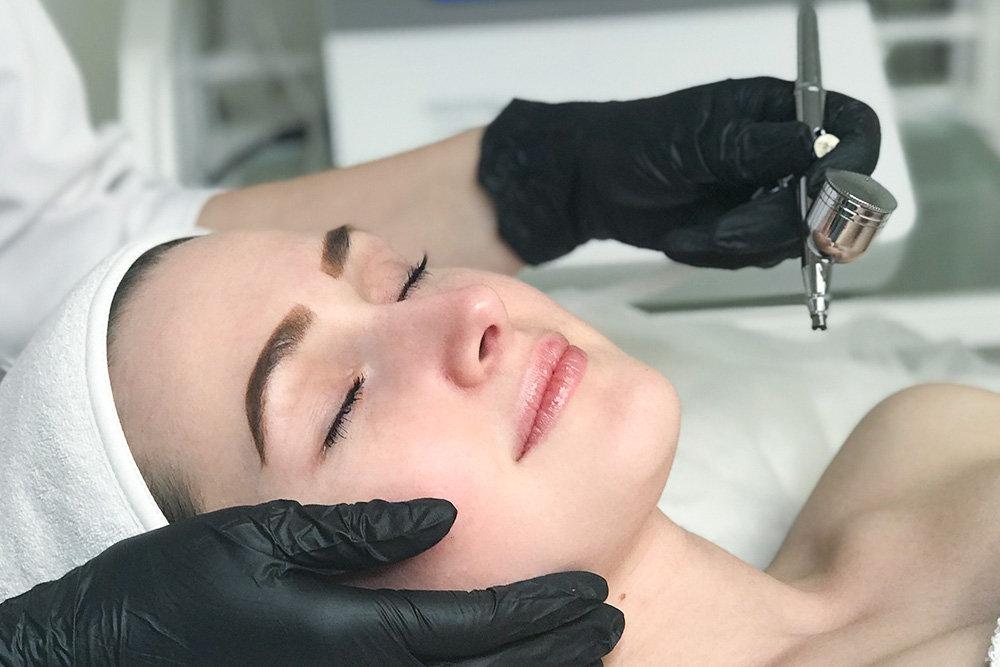Derma Elite 101 Core Facial Therapy