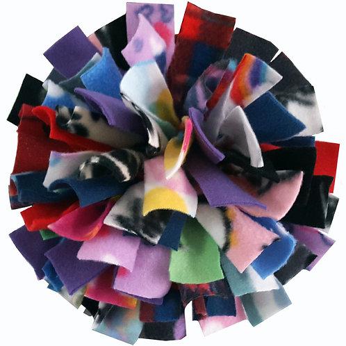 Multi Coloured Snuffle Ball