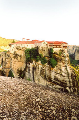 meteora by andronicos