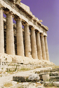 athens by andronicos