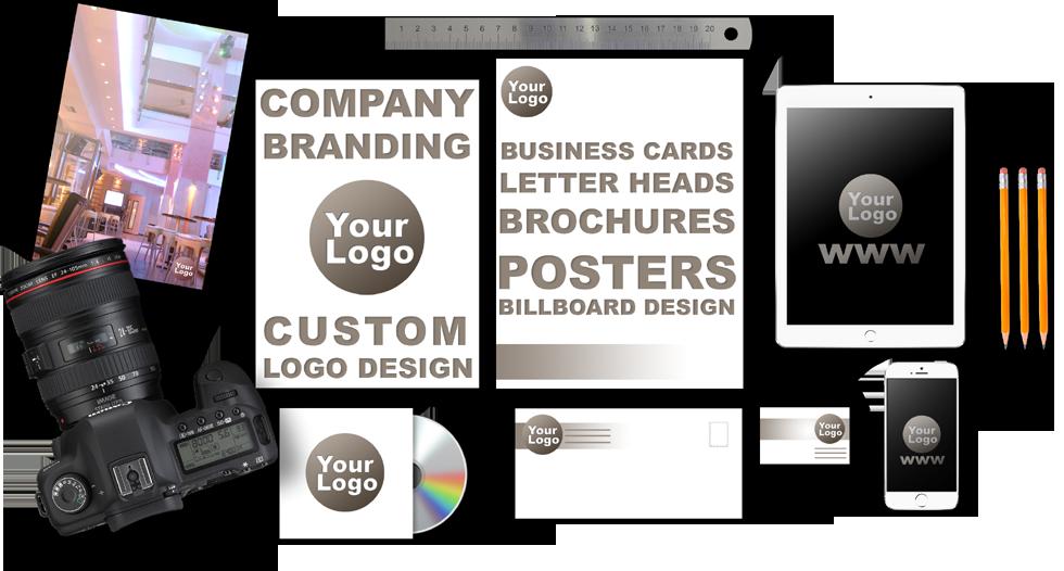 Avt Designs Branding