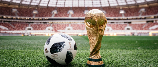 FIFA WORLD CUP 2018 - Broadcast Partnership Strategy & Sales