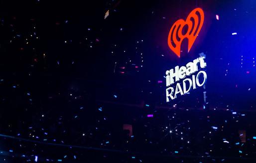iHEART RADIO - Event Sponsorship Sales