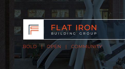 FLAT IRON BUILDING GROUP