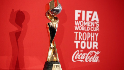 FIFA WOMEN'S WORLD CUP 2015 - Broadcast Partnership Strategy & Sales