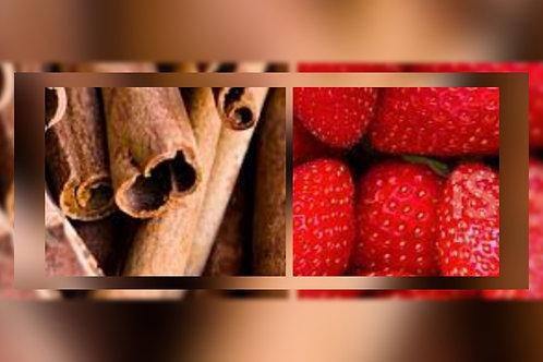 Cinnaberry Wax Melt