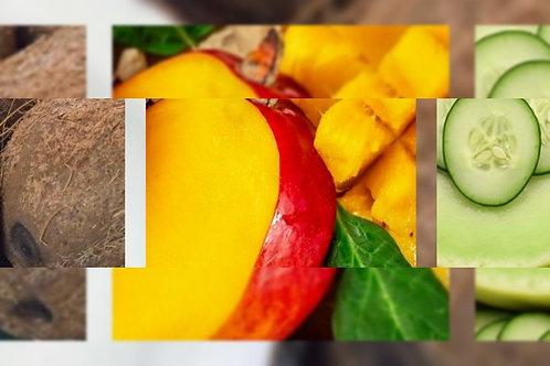Coco Melon  Car Freshener