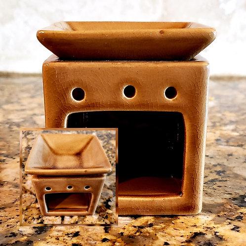 Ceramic burner [square]