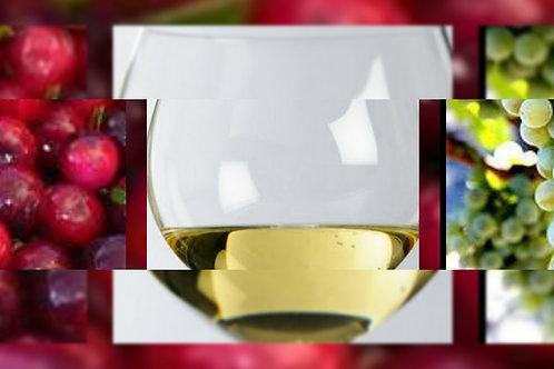 Wine & Chill Car Freshener